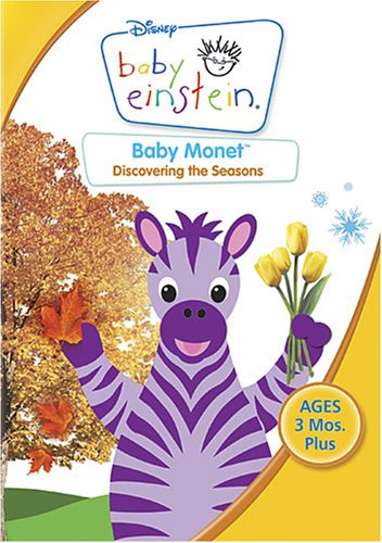 Baby Einstein cung c?p nh?ng ki?n th?c co b?n  130k