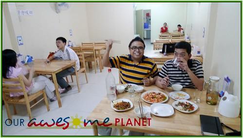 Jie Xiao Chao Hunan Restaurant-15