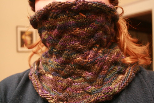 Chester Cowl