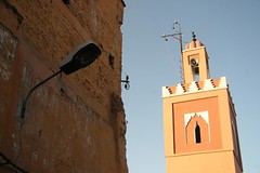 What to do in Marrakech, Marrakech Monuments Morocco