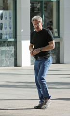 Harrison Ford In Jeans !!!! (Bulge.Master) Tags: sexy ford daddy harrison jeans bulge gays hearrison