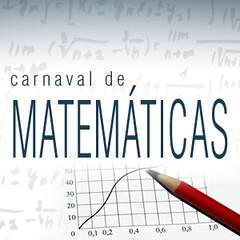 Carnaval de Matemáticas, Edición 3,1415, del 21 al 27 de mayo de 2012