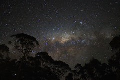 Milky way (LivingStone Images) Tags: longexposure astrophotography milkyway