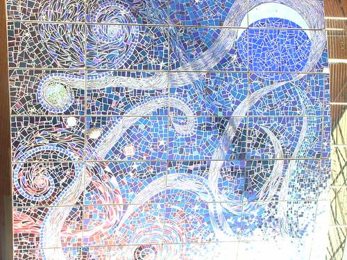 avam mosaic