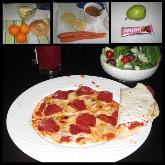 2010-01-19 food
