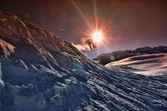 ...so jump! (maciej.ka) Tags: winter sun jump equipment snowboard wintersports
