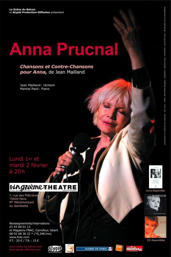 A.Prucnal en concert