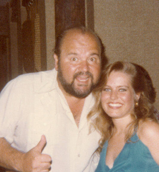 Charlotte_Laws_and_Dom_DeLuise