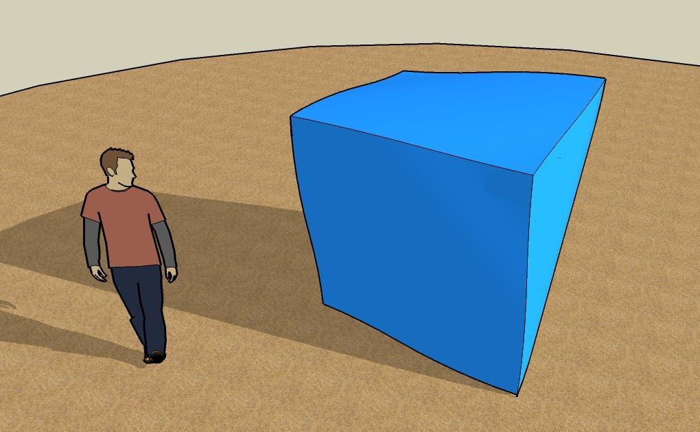wavy cube 2