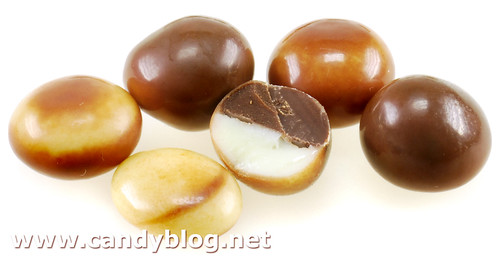 Callebaut Marbled Chocolates