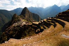 Machu Picchu - Peru (14)