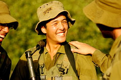 A Legacy of Diversity: The Israel Defense Forces (Israel Defense Forces) Tags: geotagged israel asians diversity israeli idf drills minorities israeldefenseforces geo:lon=34906311 geo:lat=31118794