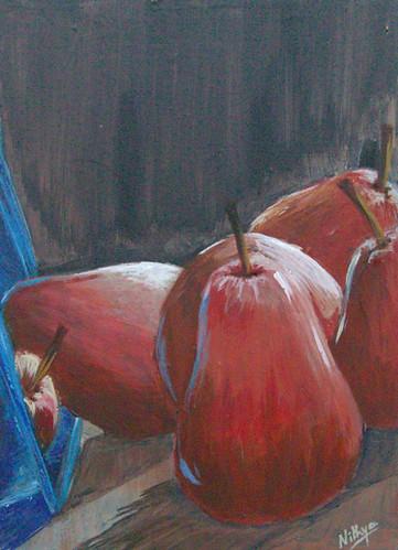 Pears #4