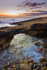 Tunel (P_Rocha) Tags: canon 350d cabo seascapes tokina1224 filters hitech waterscapes raso pnsc worldlandcapes
