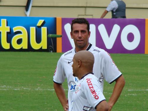 Corinthians x Oeste de Itápolis