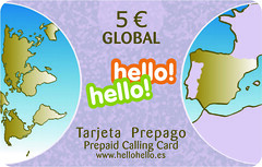 Hello Hello Global (Hello Hello, llamadas internacionales casi gratis) Tags: telefonia 902 hellohello internationalcalls callinghome cheapcalls llamadasinternacionales callinghomefromspain llamargratis llamaracasa callingforfree ahorrardineroenllamadas operadortelefoniabarata llamarbarato