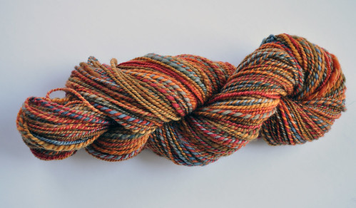 SCF Funhouse Yarn
