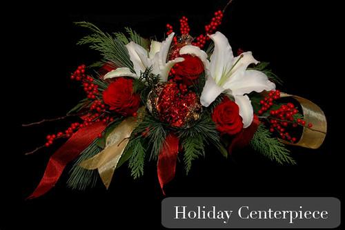 Holiday Flowers Denver