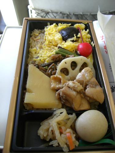 醤油めし/Soy Sauce Rice