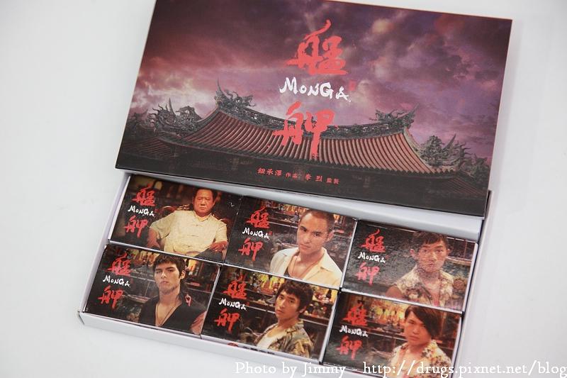 電影 艋舺 火材盒