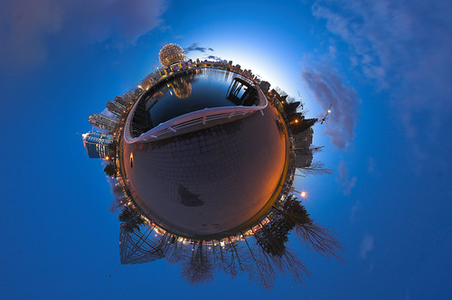 Planet Vancouver