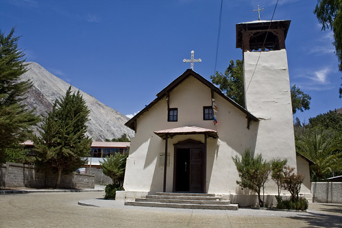 Resultado de imagen para iglesia de san felix atacama chile