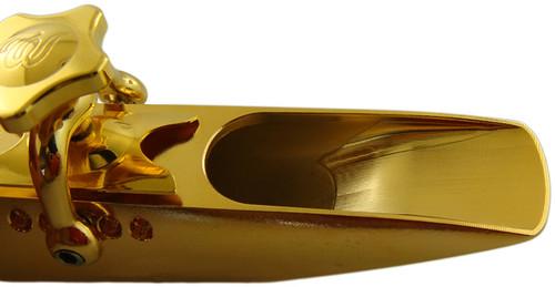 KALI Alto Metal True Large Chamber Saxophone Mouthpiece