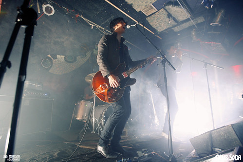 2010.01.25 / Live Mondays / Dragonfly