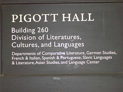 IM000544 Pigott Hall  ,Stanford University