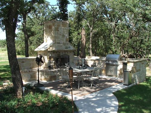 Backyard Landscaping Ideas Texas  2017  2018 Best Cars Reviews