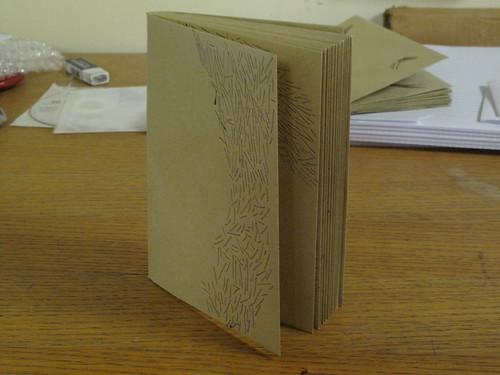 Envelope book #1