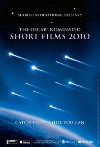 Oscar Shorts 2010 – Animated Program – film reviews