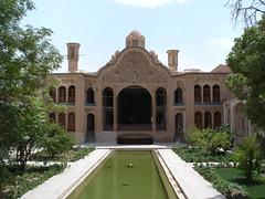 Kashan, Boujeredi House (3) (Prof. Mortel) Tags: iran kashan