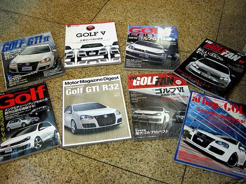 golfmagazines