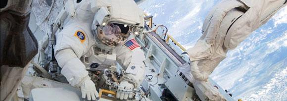 Misión Endeavour STS-130 2