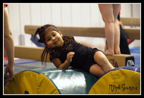 Gym Girl 3
