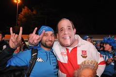 3 tempo (Rittardo) Tags: roma english rugby r corna spigolo 6nazioni nikond90 psiconano berluscotti godsavesthequeen italiavsinghilterra berluscotung