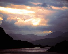 scotland - argyll