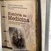 Livro História da Medicina: Instituições e Práticas de Saúde