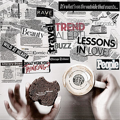(Salma Alzaid ) Tags: morning coffee cookies breakfast magazine yummy hands scanner newspapers scan starbucks scanning salma 2010 scanography askme  mlg0o0fa salmaphotography httpwwwformspringmemlg0o0fa
