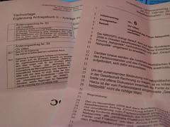 Anträge zur Netzpolitik auf dem Landesparteitag der NRWSPD