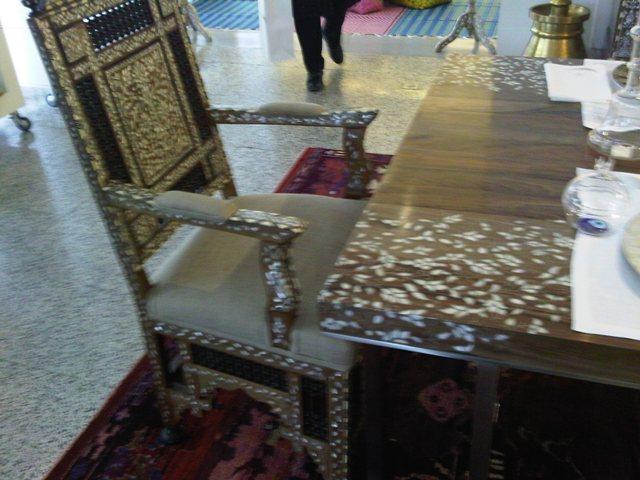 Orient 499 store - Beirut 4
