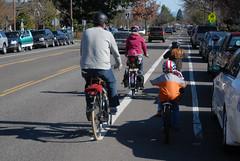 Family biking-2