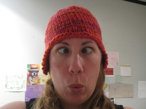 Harris Hat! (4)