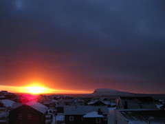 H to He Who Am The Only One (Jan Egil Kristiansen) Tags: sunrise faroeislands hoyvk nlsoy millumgilja img5989