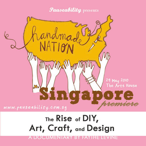 Handmade Nation Screening