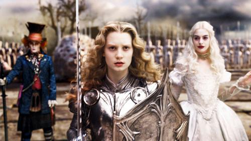 Alice Armor