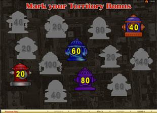 free Dogfather gamble bonus feature