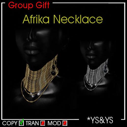 New YS&YS GroupGift