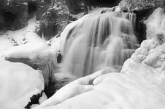 Jones Falls (Thankful!) Tags: ontario waterfall falls niagaraescarpment brucetrail greycounty jonesfalls pottawatomiriver